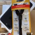 Photos: ネックストラップ初めて~落下防止&すぐiPhone 7 Plusを見れる