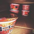 写真: 暖かさ残り5食 ~2.9残り2食