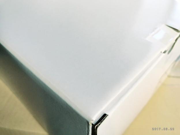 Photos: White Box ~ただこれだけで