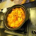 Photos: 韓国包菜鍋