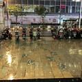 雨の上海 (1)