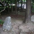 Photos: 石積神社3 山神