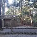 Photos: 多伎原神社5 右側が次の鎮座地?