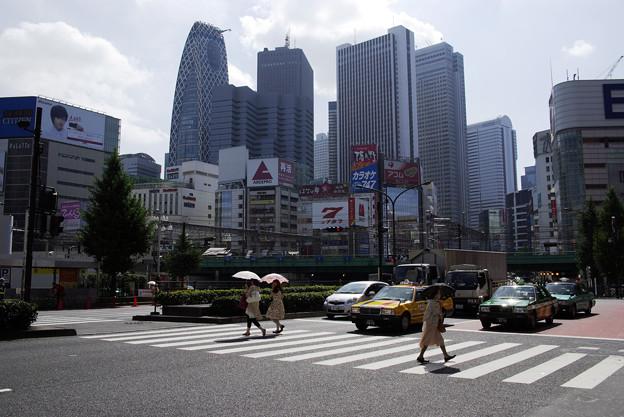 新宿SNAP 2007 17