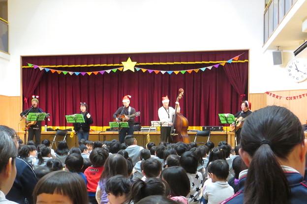 国際こども園クリスマスコンサート(1)IMG_3240