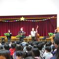 Photos: 国際こども園クリスマスコンサート(1)IMG_3240
