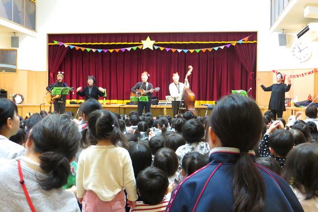 国際こども園クリスマスコンサート(2)IMG_3223