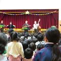 Photos: 国際こども園クリスマスコンサート(2)IMG_3223