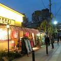 Photos: 1.天満天神繁昌亭と大阪天満宮 IMG_3324