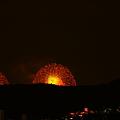 2011琵琶湖花火大会in京都?ナウ