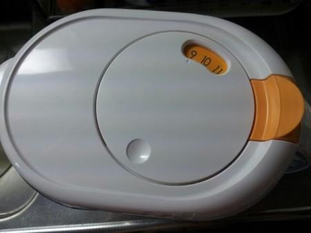 浄水ポット CP025