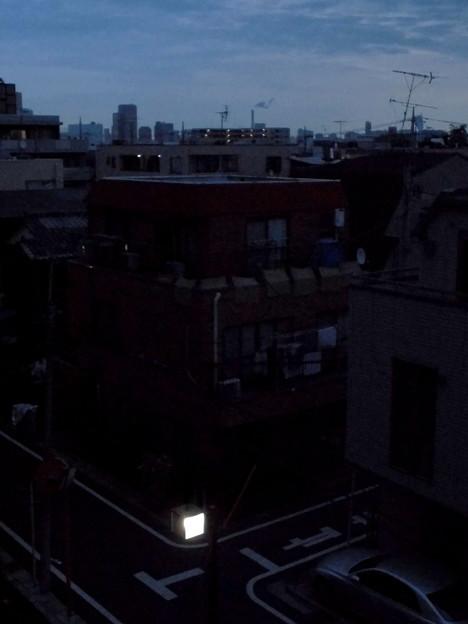 夜明け_2015.02.17.