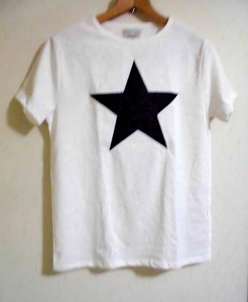 ZARA_Tシャツ