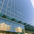 Photos: 大崎駅_ThinkPark Tower-02