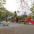 Photos: 子供の森公園_通称:かいじゅう公園-01