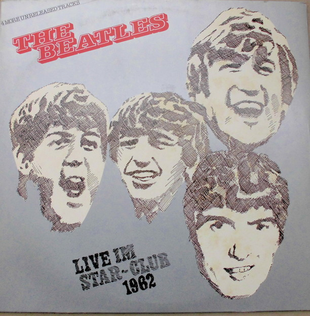 THE BEATLES_LIVE IM STAR CLUB-01