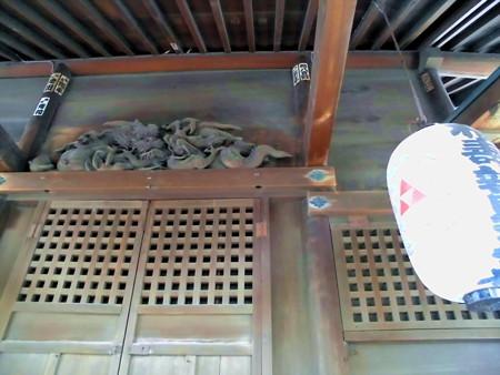 東品川_利田神社(かがたじんじゃ)-04