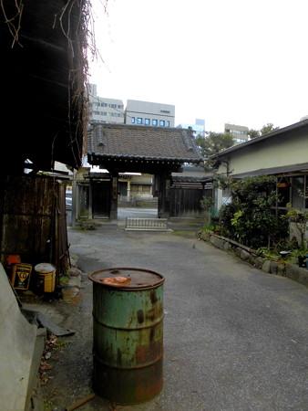 善福寺-01山門・本堂a