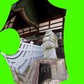 写真: 法禅寺_本堂-04b