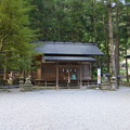写真: 春日神社