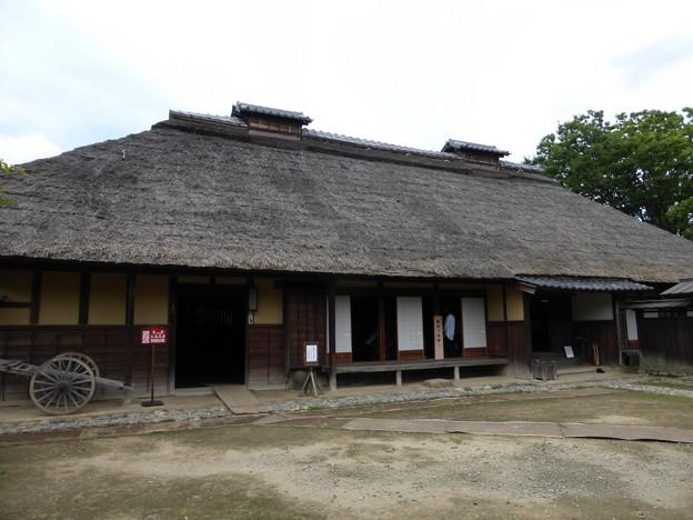 旧安藤家住宅