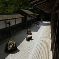 写真: 金剛峯寺