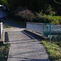 平作川の橋
