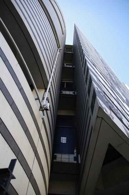 ワタリウム美術館