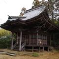 Photos: 観音堂