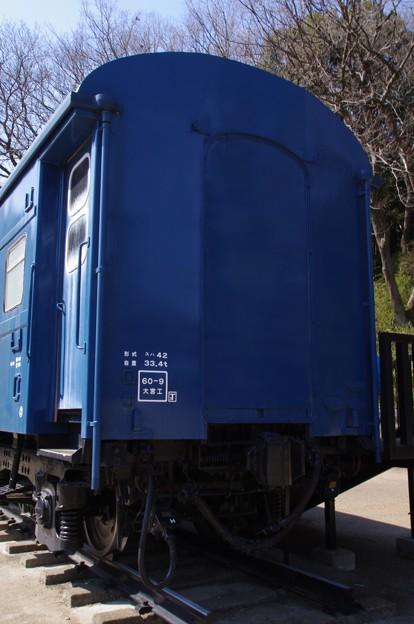 スハ42-2047