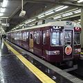 阪急6300系 特急河原町行き