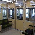阪急6300系 先頭部