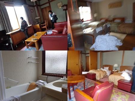 富士屋本館室内