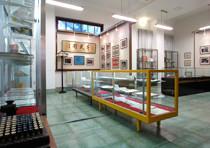 富士屋本館史料展示室