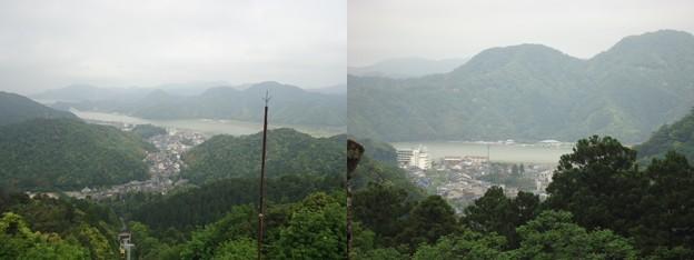 写真: 城之崎温泉大師山