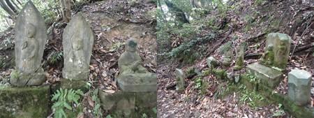 城之崎温泉地蔵
