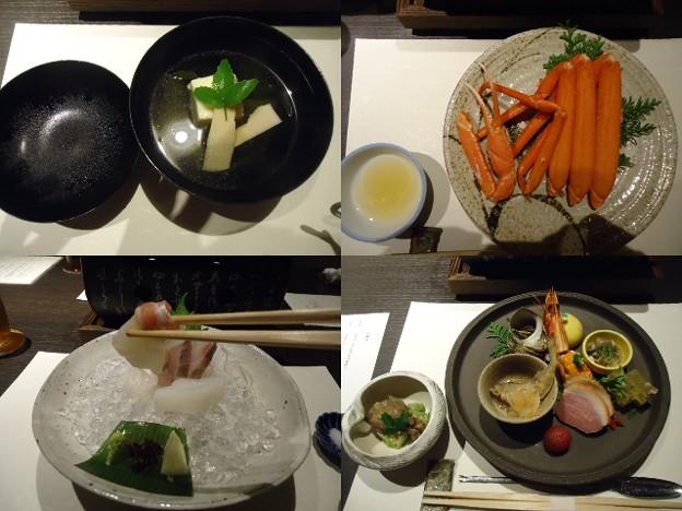 写真: 三木屋食事3