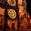 Photos: プラハの時計台