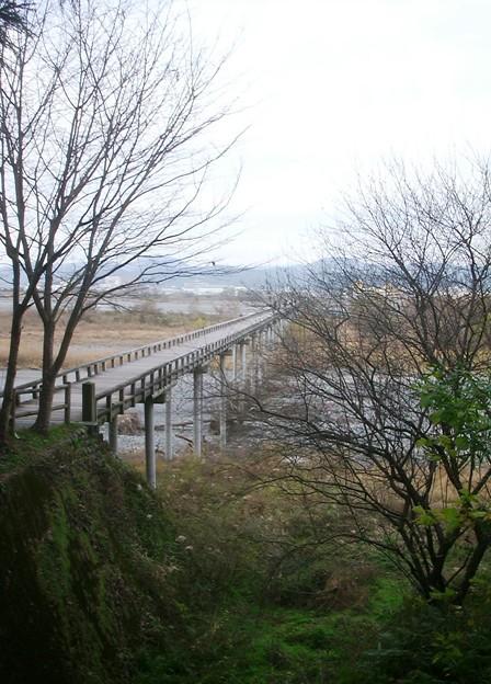 Photos: 蓬莱橋03