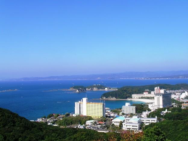 平草原展望台01