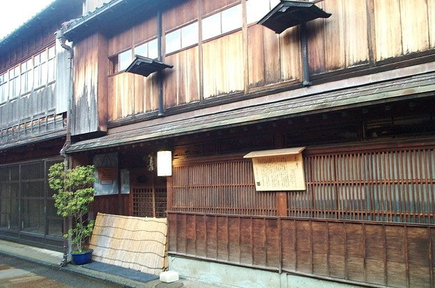 Photos: ひがし茶屋街05