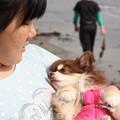 Photos: 甘えん坊^^