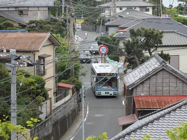 京急バス~葉山海岸線