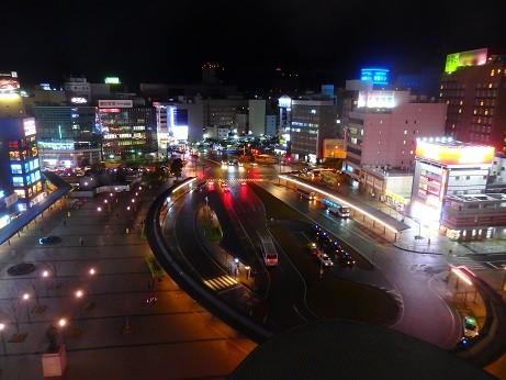 大分駅前広場