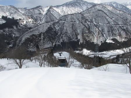 千石城山 2
