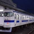 Photos: 夜の門司駅