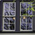 窓「外交官の家」