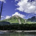 Photos: 焼岳