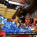Photos: 蒲田にねぶたやってきた (4)