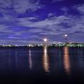 写真: 工場萌え「東扇島」